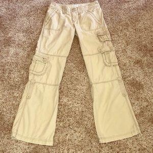 Pants - Aeropostale cargo pants